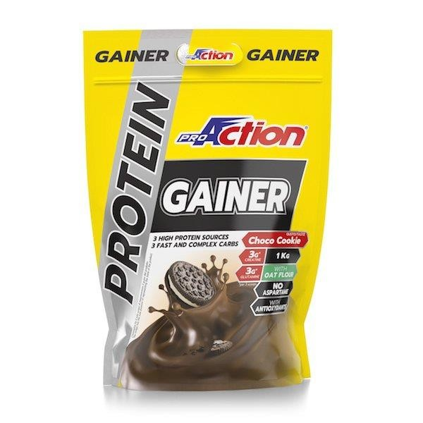 PROACTION GAINER PROTEIN 2kg