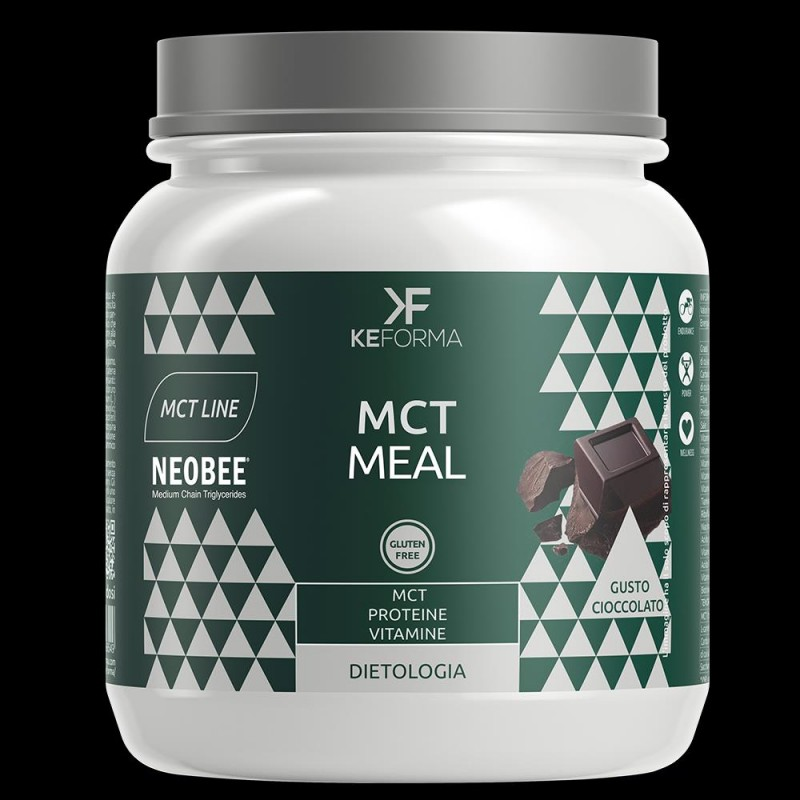 MCT MEAL 480gr