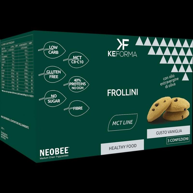 MCT FROLLINI 3X30gr